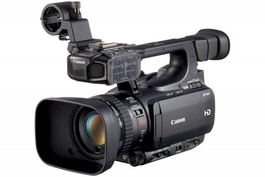 Rent CANON XF705 HD CAMCORDER from CAMERALAND B.V.