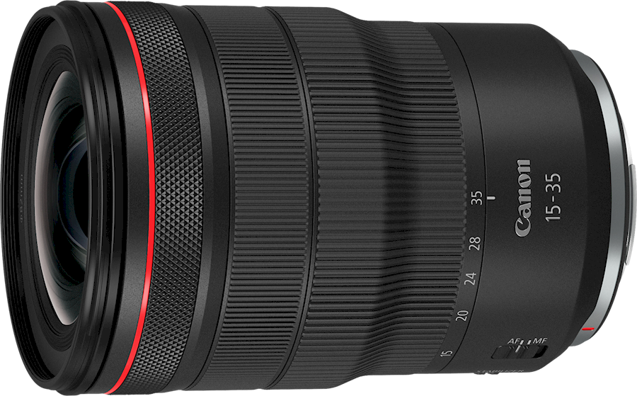 Rent a Canon RF 15-35mm F2.8L IS USM in Rotterdam from CANON NEDERLAND N.V.