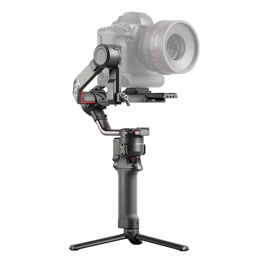 Rent Dji Ronin S2 -  RS2 Gi... from Hillewaert, Steije