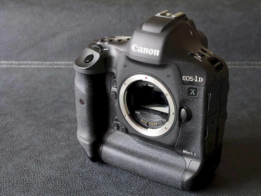 Rent a Canon Eos 1DXII + 1 CF 256 Go + 2 batteries + Chargeur in Zaventem from Deveci