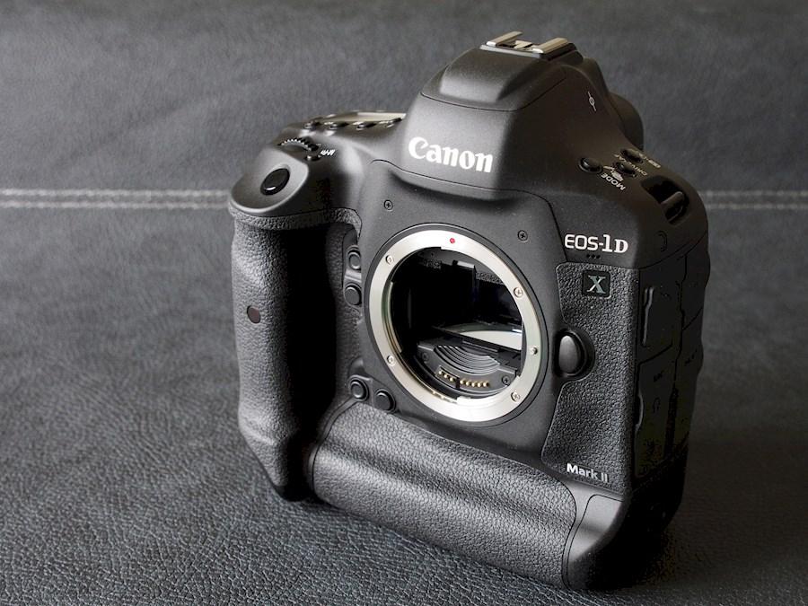 Huur Canon Eos 1DXII + 1 CF... van Deveci