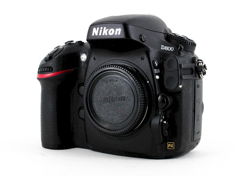Rent a Nikon D800 in Paris from Ruben