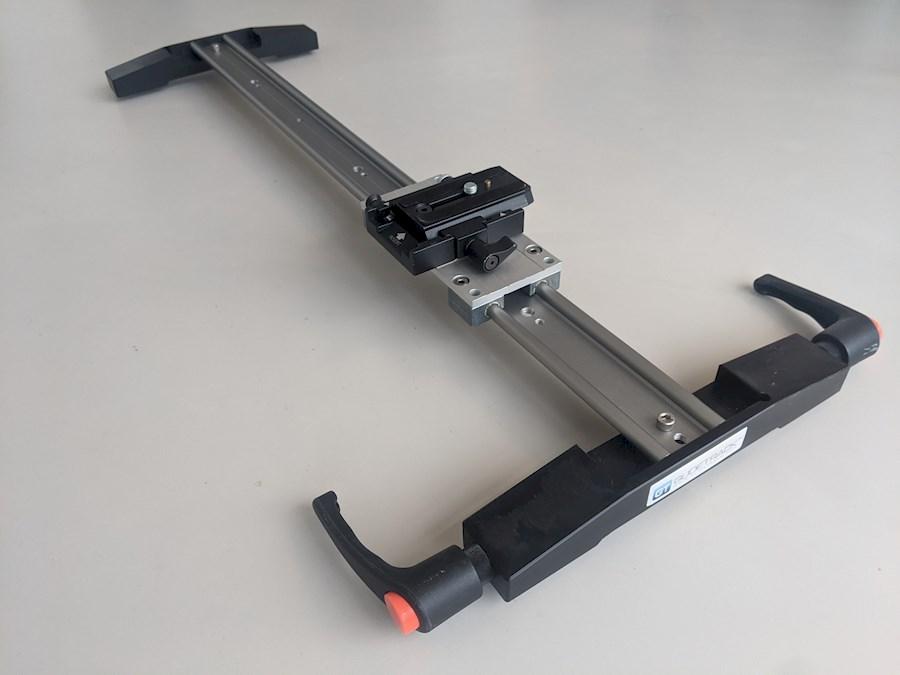 Rent Glidetrack slider leng... from Jonathan