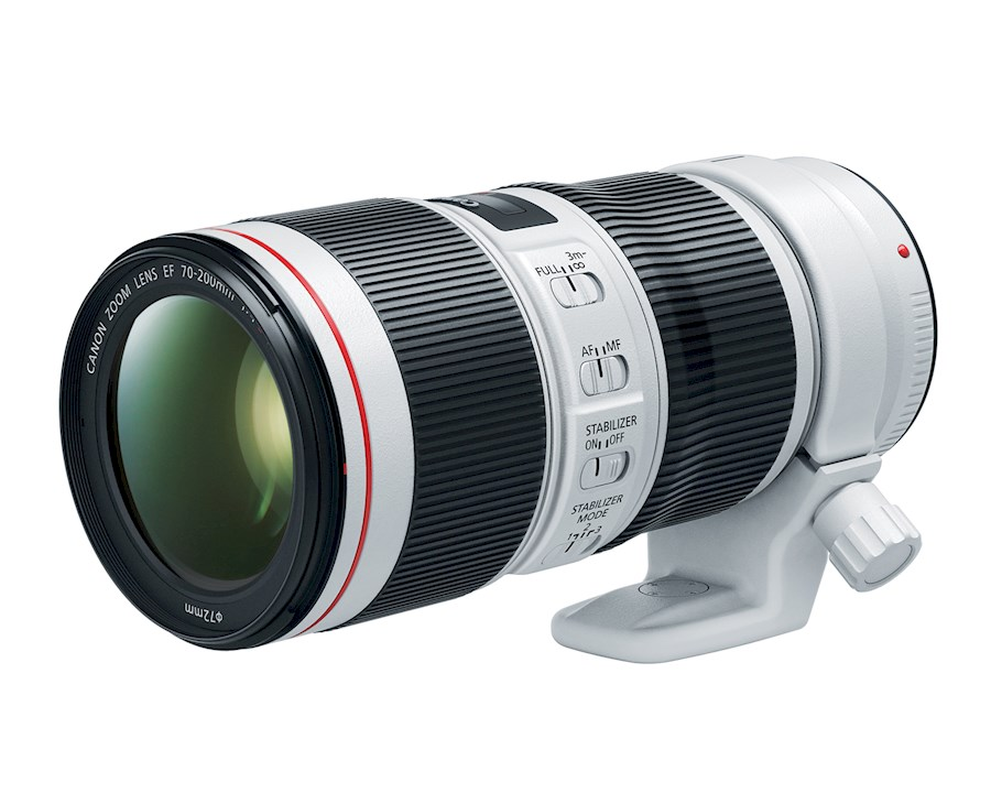 Rent Canon EF 70-200mm f/2.... from CAMERALAND B.V.