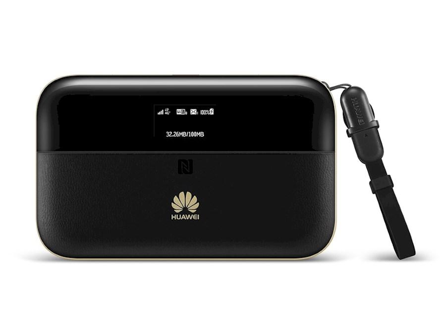 Huur Huawei E5885 mobiele wifi van VAN DER LELY FREELANCE DIENSTEN