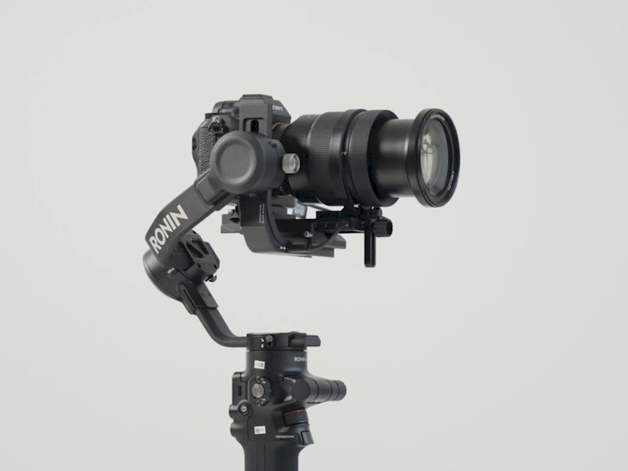 Rent DJI RSC2 from ANDY TROY MULTIMEDIA