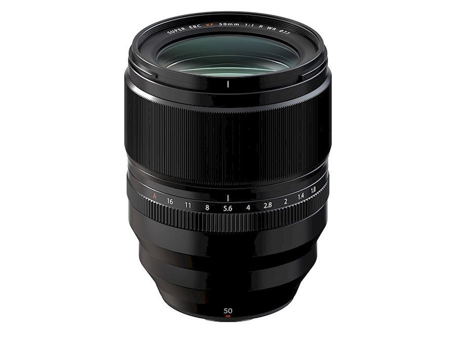 Rent Fujifilm XF50mm F1.0 R WR from FUJIFILM Pro Rental Service