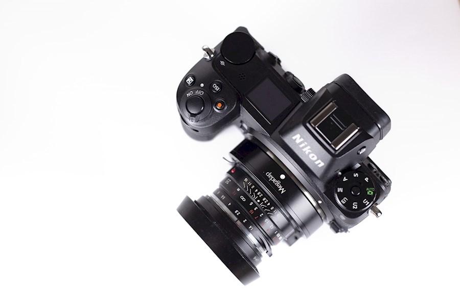 Rent a Megadap AF Leica M to Nikon Z adapter in Bonheiden from Francesco