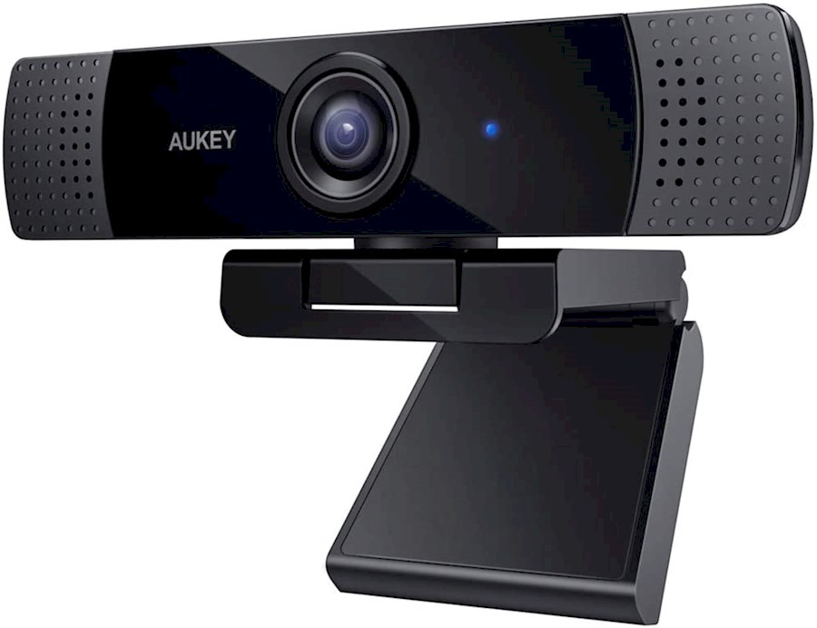 Rent a Aukey Webcam USB 1080p in Utrecht from KEVIN RUSTERHOLZ CREATIVE CONTENT