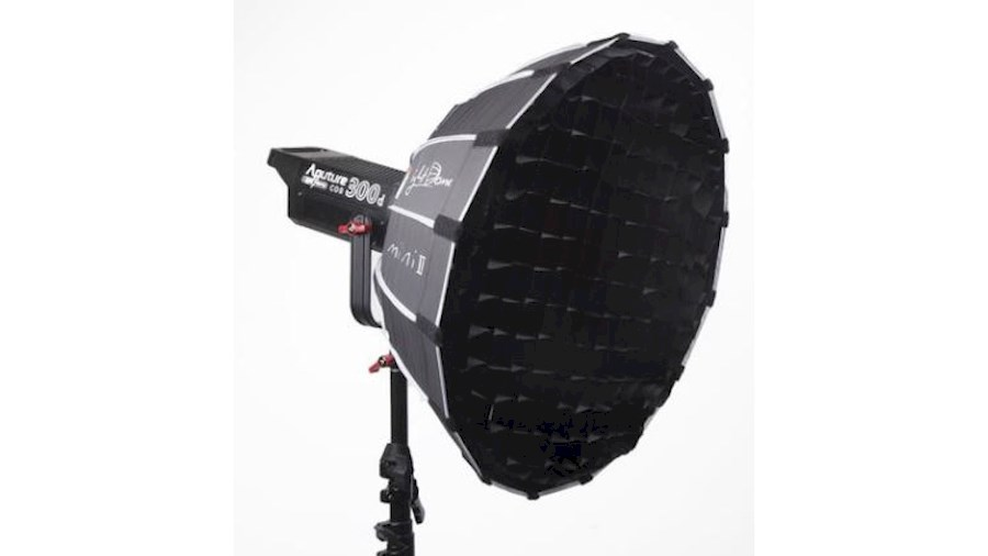 Rent Aputure Light Dome Min... from Giel