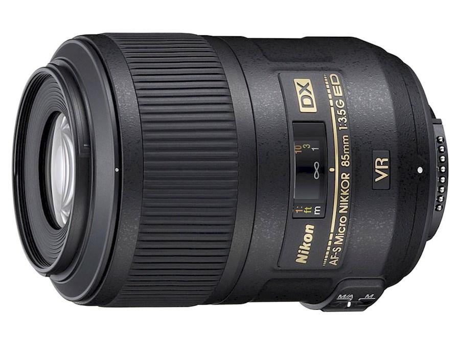 Huur Nikon AF-S DX  Micro N... van Pieter