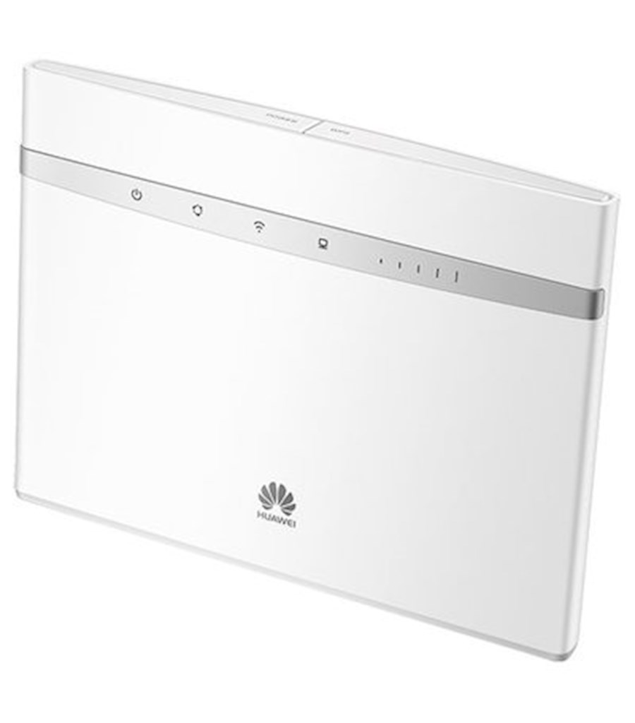 Rent a 4G Router - Huawei B525s-23a in Amersfoort from Marc