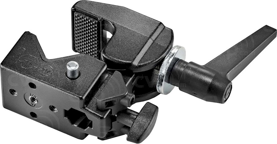 Huur Manfrotto Super Clamp van Giel