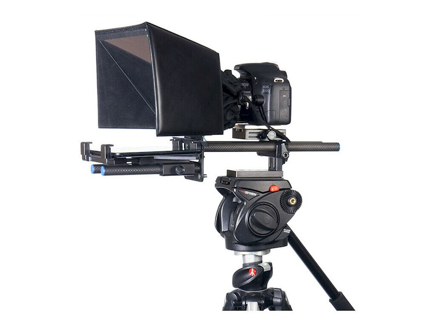 Rent Datavideo TP-500 DSLR ... from Joeri