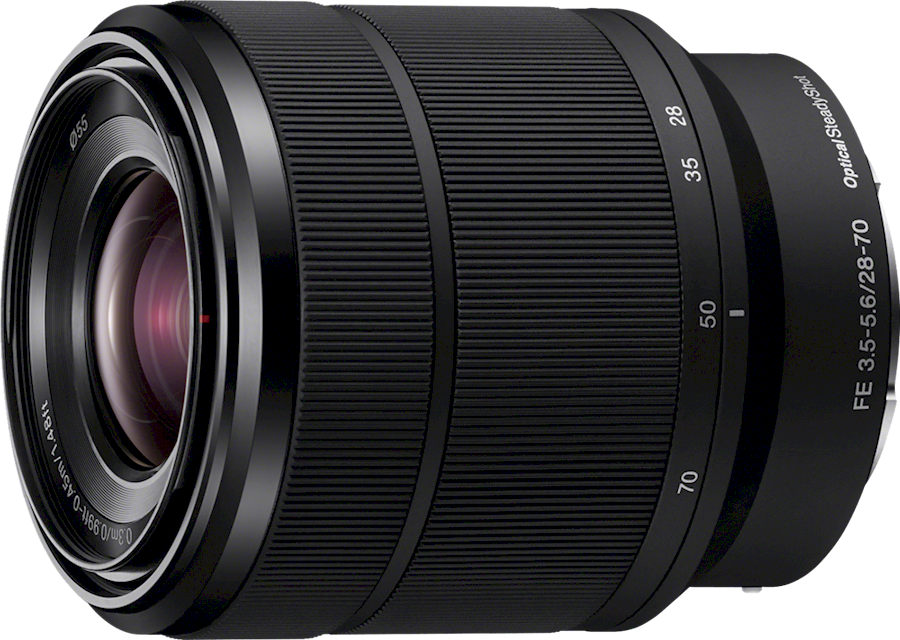 Rent Sony Lens FE 28-70mm f... from Joris