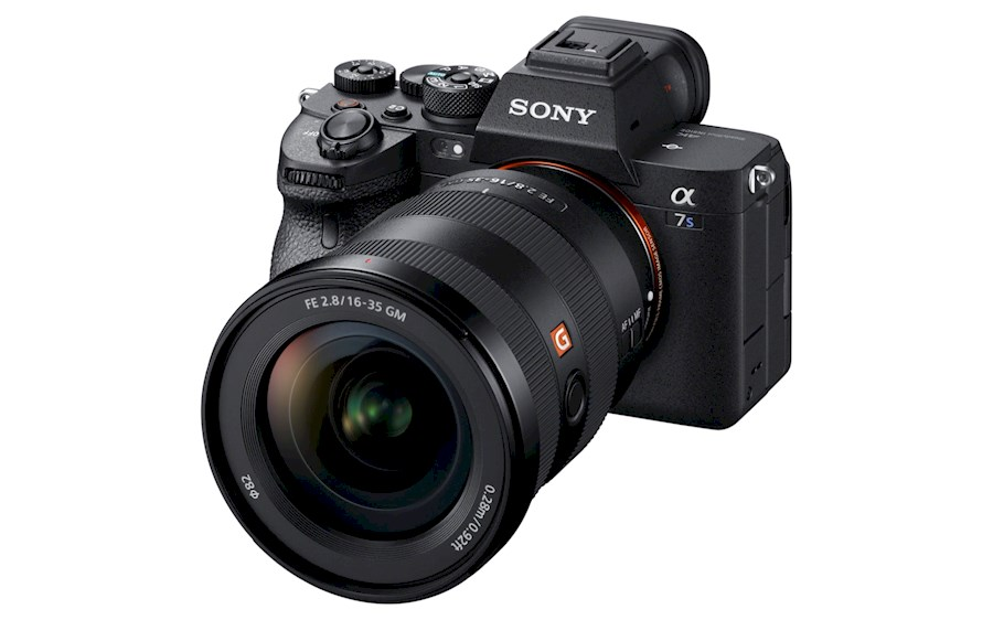 Rent Location pack Sony a7s... from Alexandre