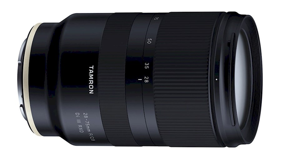 Rent Tamron 28-75 2.8 Sony ... from Reinout