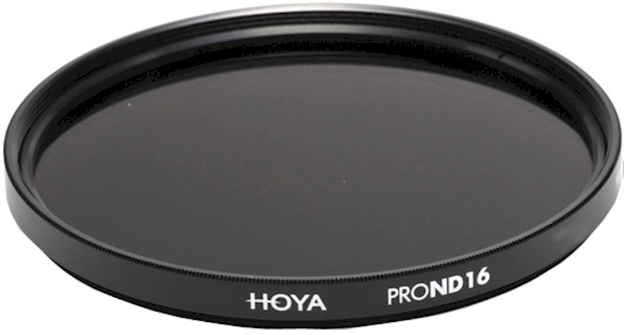 Rent ND filters 77mm (ND8, ... from Frank