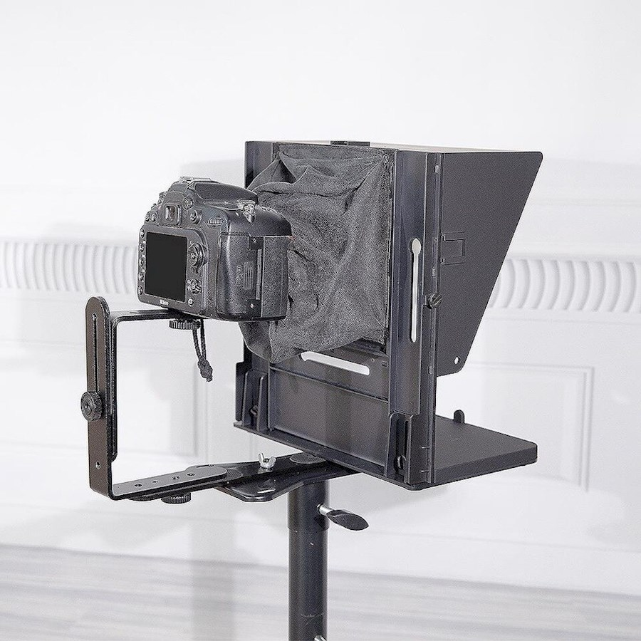 Rent Teleprompter / autocue... from Frank