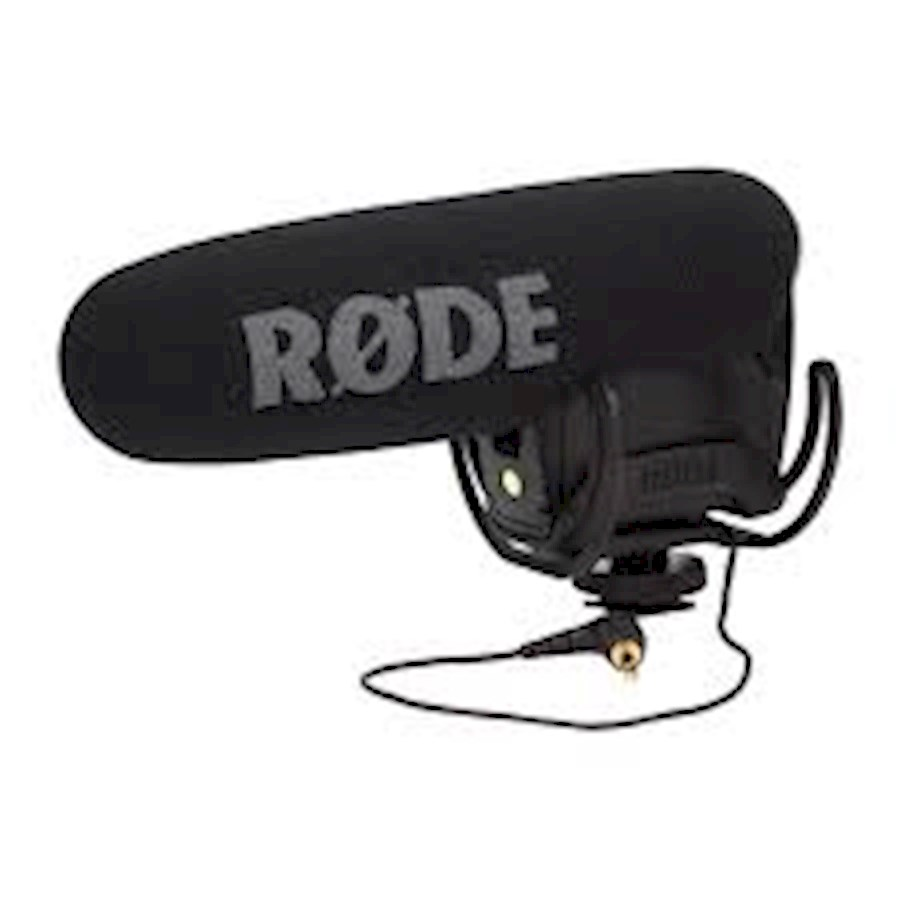 Rent Røde Videomic pro from Nils