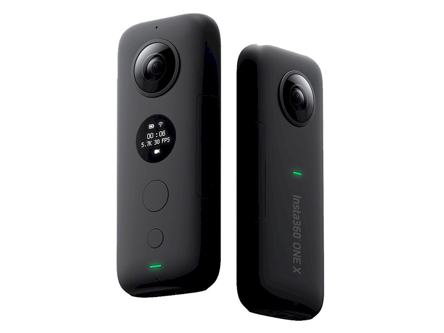 Rent Insta360 One x - 360° ... from BVBA Particular