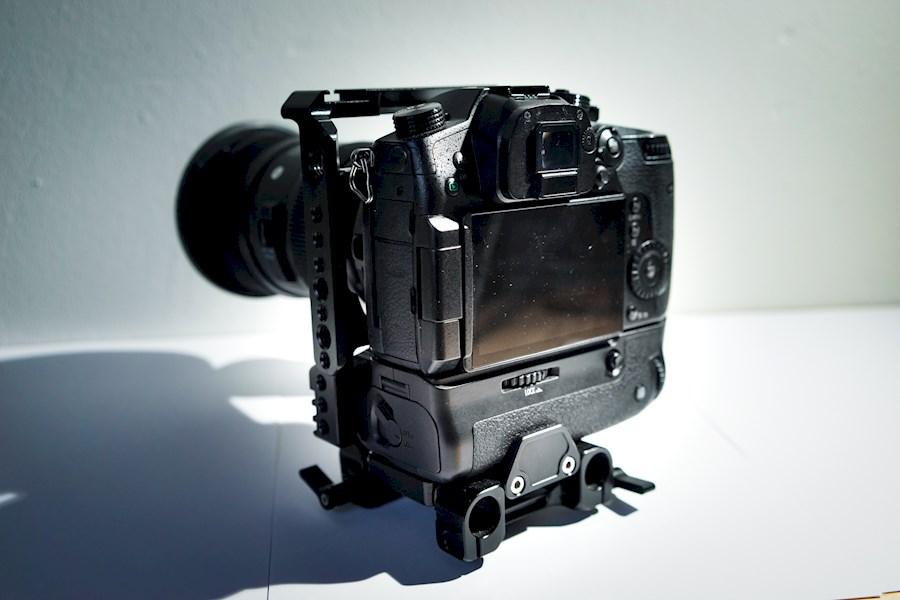 Rent Panasonic GH5 met lens... from Rene