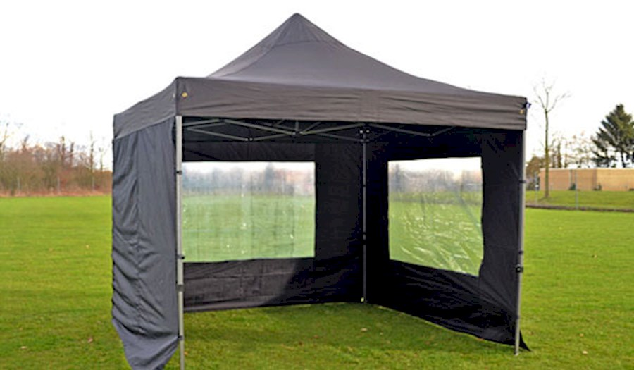 Rent Easyup partytent 3x3 m... from Aron