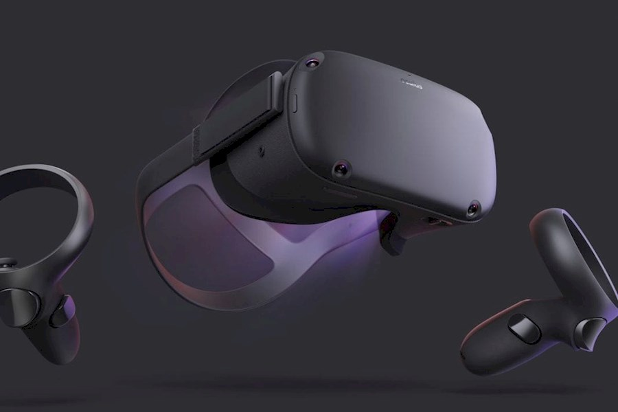 Rent a Oculus Quest in Alkmaar from Jerry