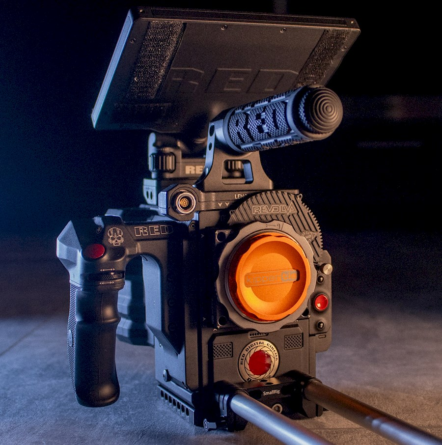 Rent RED GEMINI 5K DSMC2 RE... from POINT PICTURES