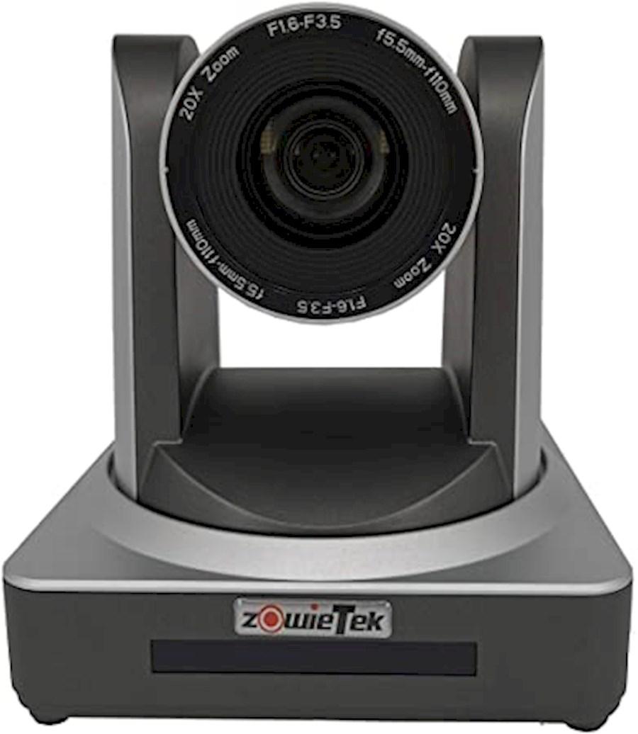 Rent PTZ camera (3 stuks aa... from Jurriaan