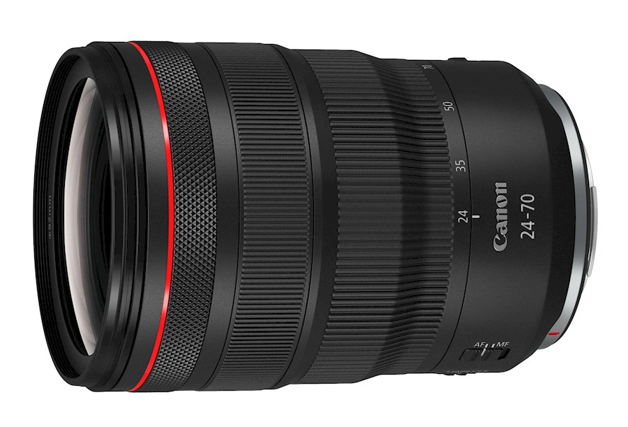 Huur een Canon L-Glass 24-70mm 2.8 in Ieper van Comm.V VDM Graphics