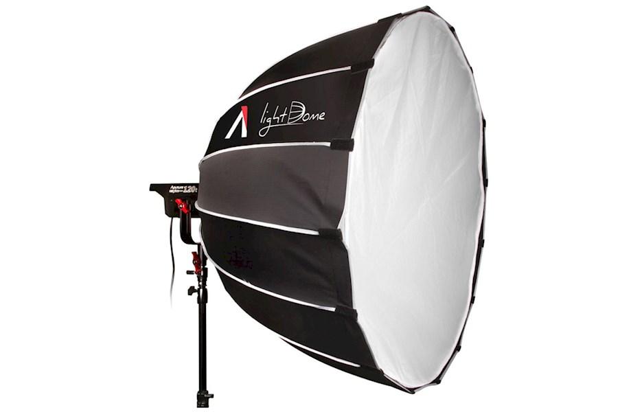 Huur een Aputure Light Dome in Ieper van Comm.V VDM Graphics