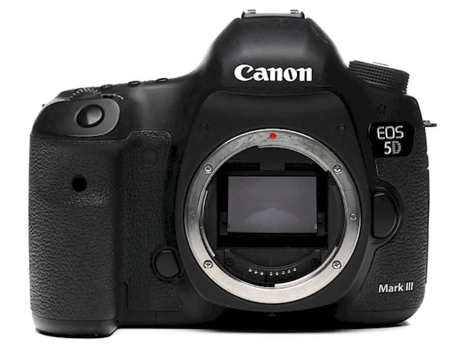 Rent a 5d Mark III in Ieper from Comm.V VDM Graphics