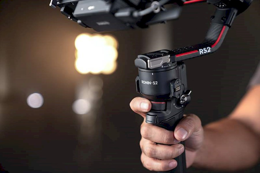 Rent DJI Ronin RS2 from Arno