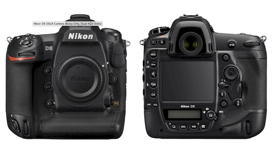 Huur een Nikon D6 in Torhout van David