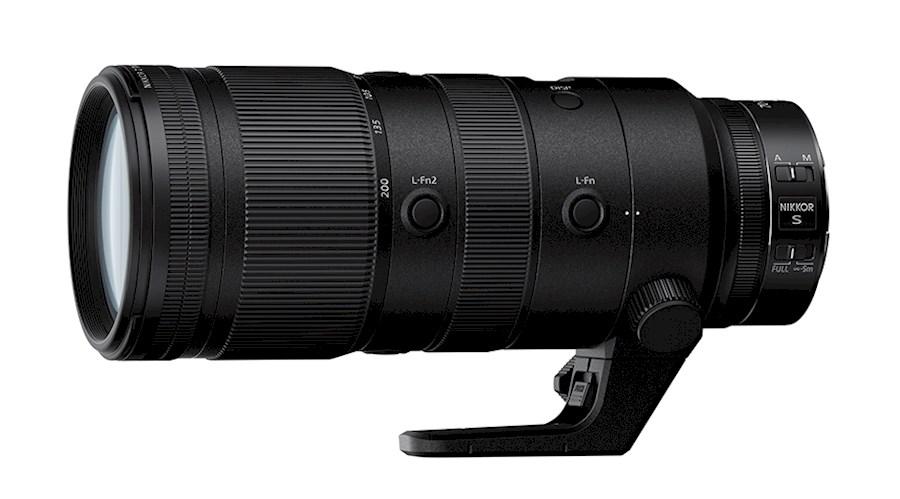Huur NIKKOR Z 70-200mm f2.8... van Nikon