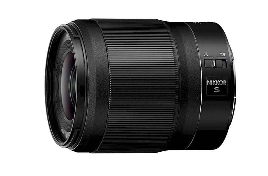 Rent a NIKKOR Z 35mm f1.8 S in Beverwijk from Nikon
