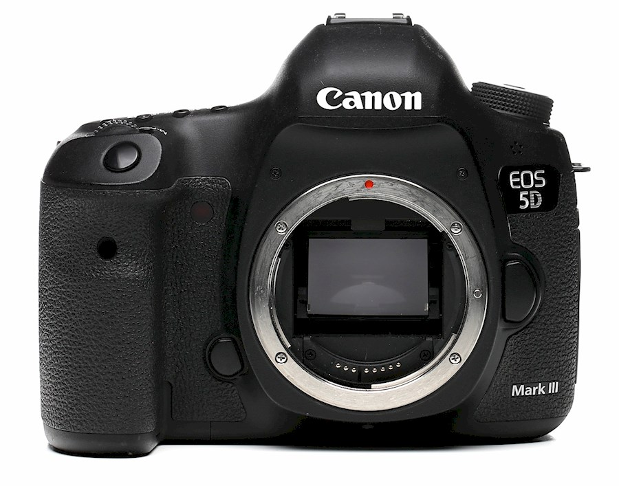 Rent a Canon 5d mark iii in Amsterdam from Dan