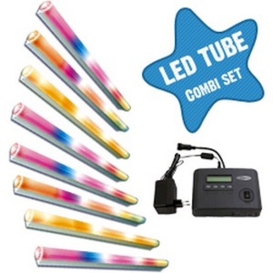 Huur Set 5 led tubes and co... van Damian