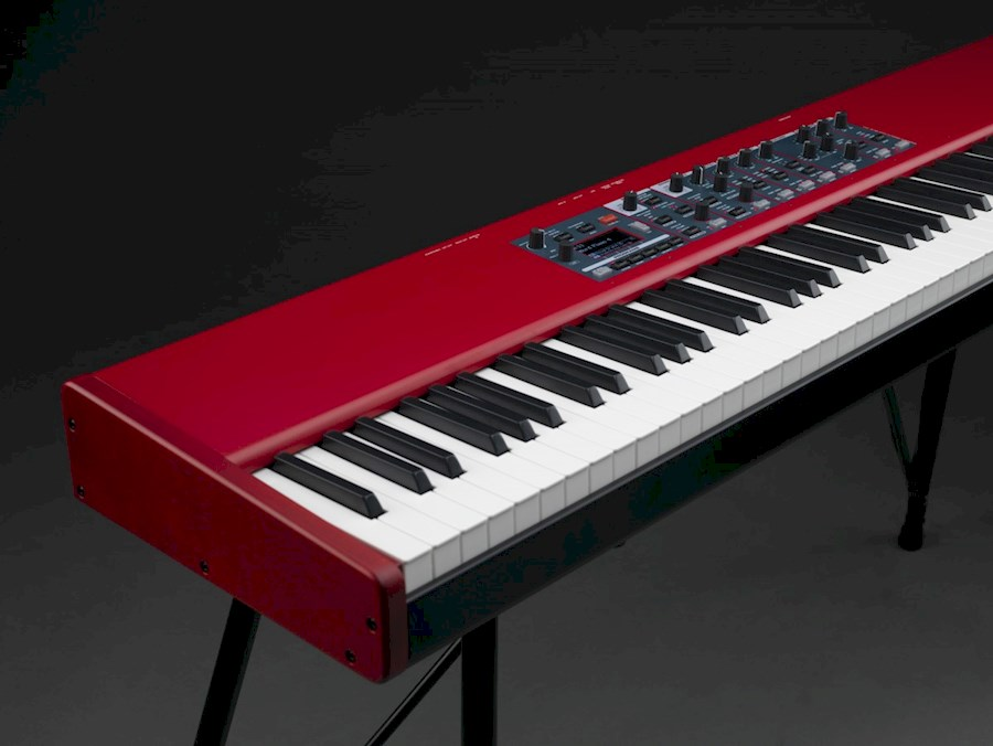 Rent Nord Piano 4 from CREATIVE HEARTS