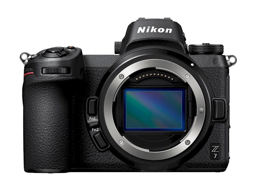 Rent Nikon Z6 II from Wijbrand