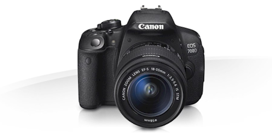Rent canon eos 700d from Kimberley