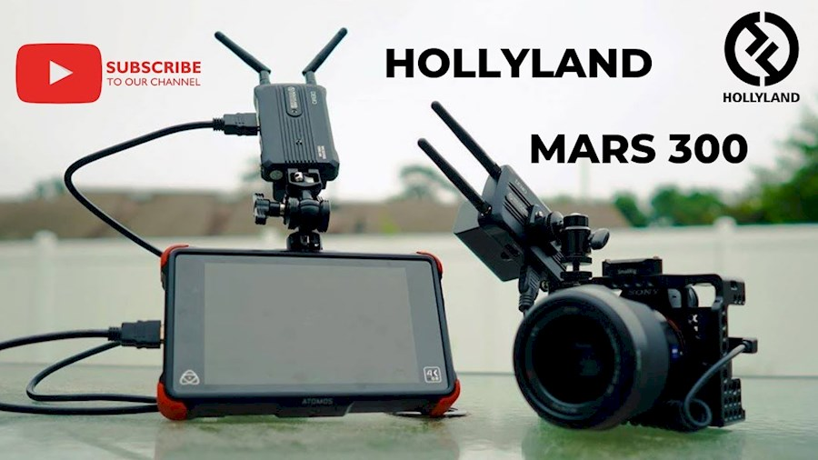 Rent Hollyland Mars 300 Pro... from Timo