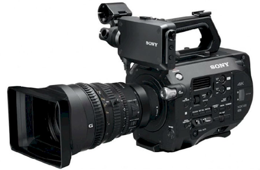 Louez Sony PXW FS7 de Watté, Emile