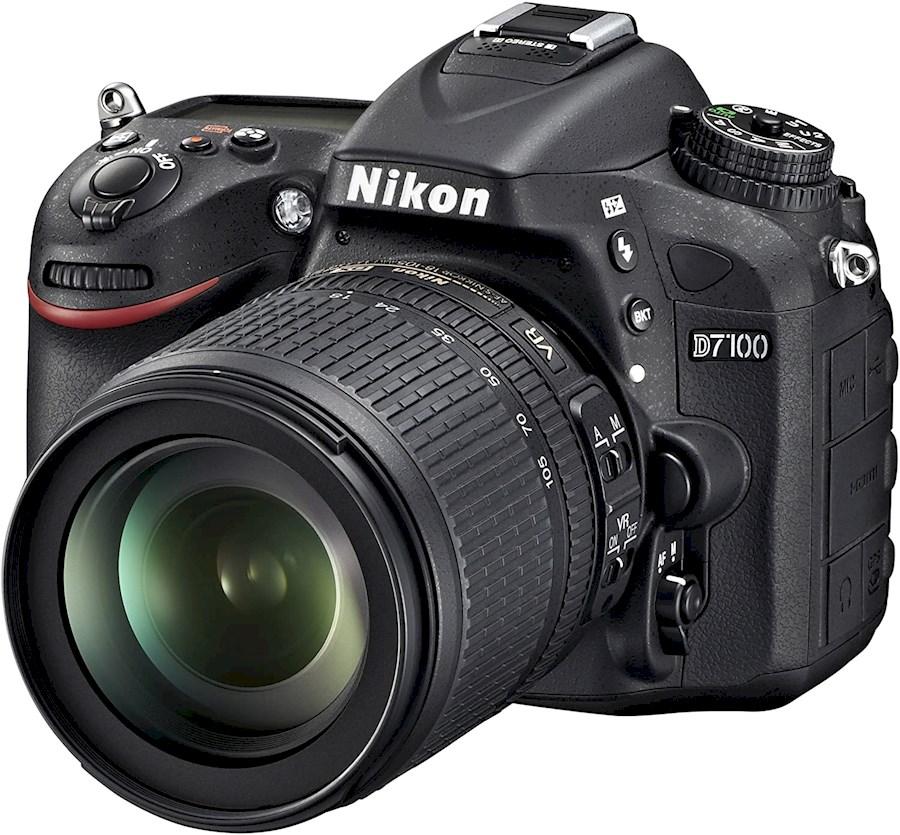 Rent Nikon D7100 24.1 MP DX... from Watté, Emile