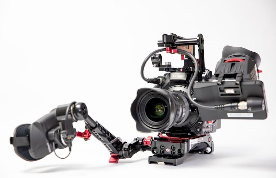 Louez Canon C300 MK3 - 18-35... de Tuur