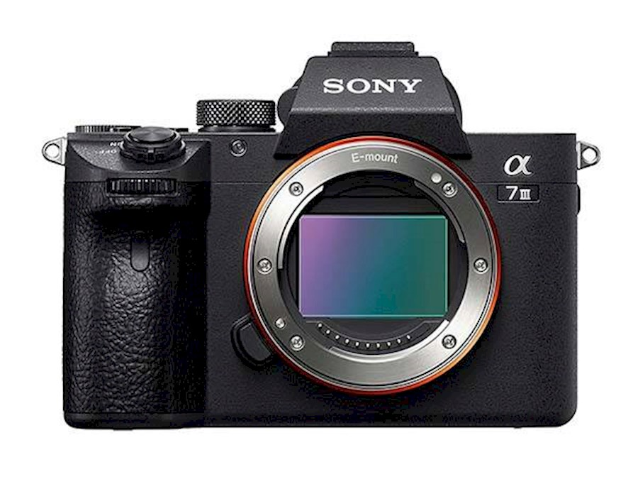Rent Sony A7 iii Body from DESSING MEDIA INCLUTUS