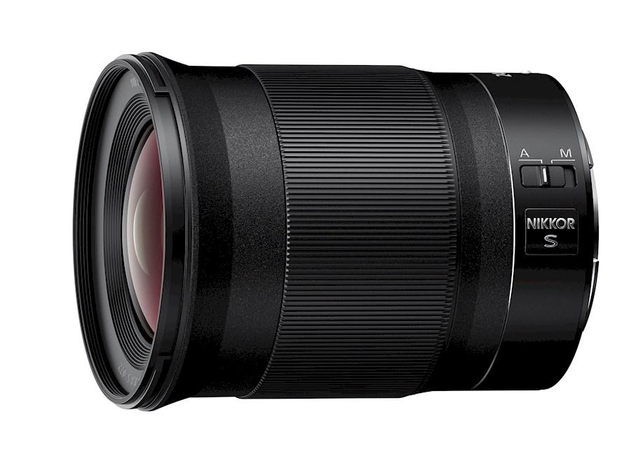 Rent a NIKKOR Z 24mm f1.8 S in Beverwijk from Nikon