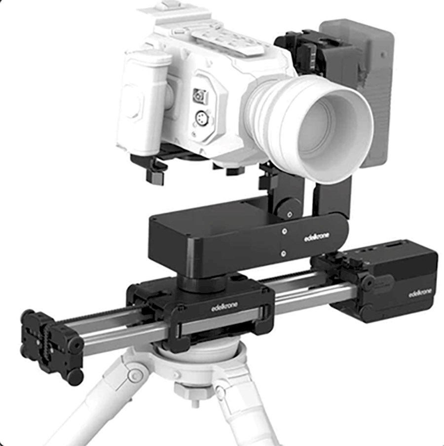 Rent Edelkrone 3-axis motor... from Comm.V CP1