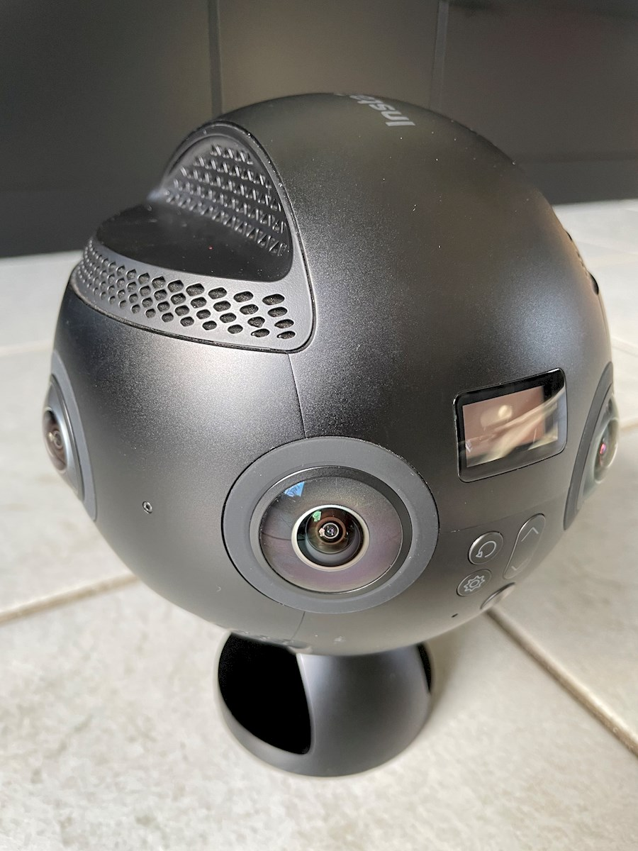 Louez 360º camera Insta360 P... de WAT EEN VERBEELDING